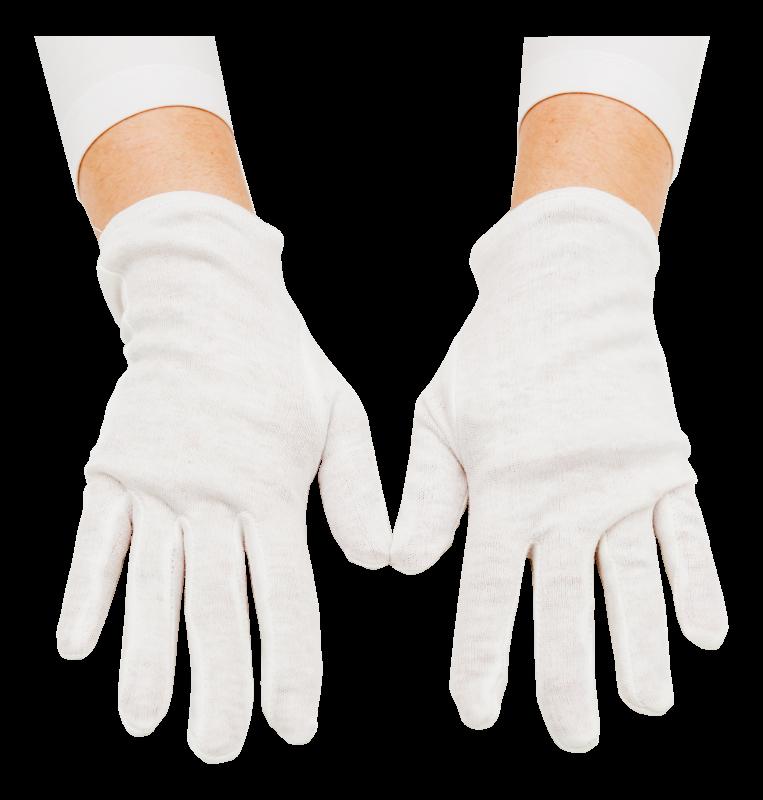 Prima cotton glove