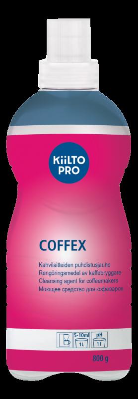 Kiilto Coffex