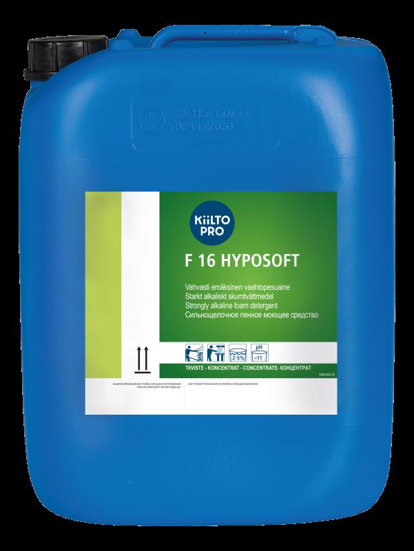 F 16 Hyposoft