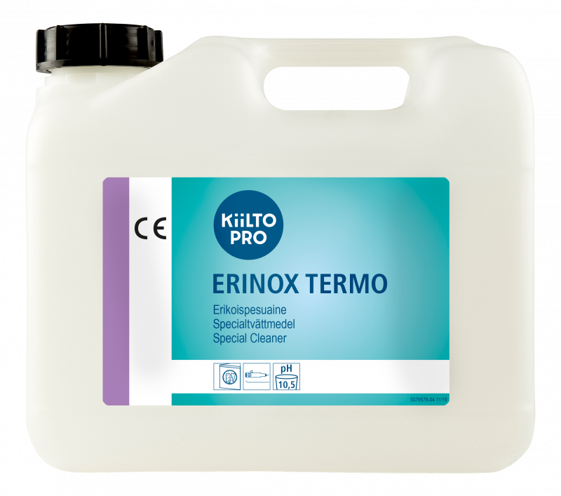 Erinox Termo