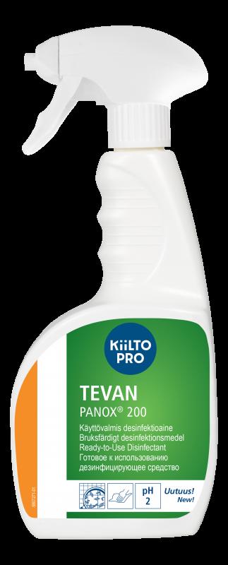 TEVAN Panox 200