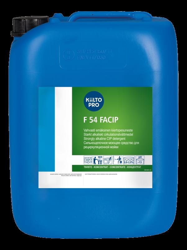 F 54 Facip