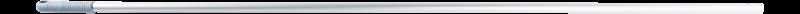 Prima handle, 150 cm