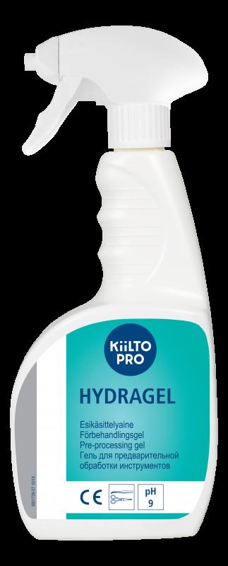 Hydragel