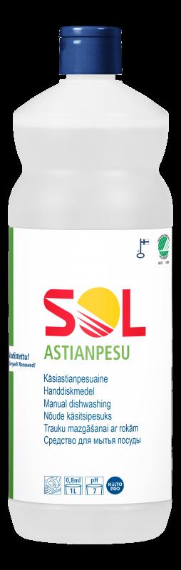 SOL Astianpesu
