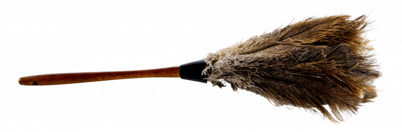 Prima feather duster