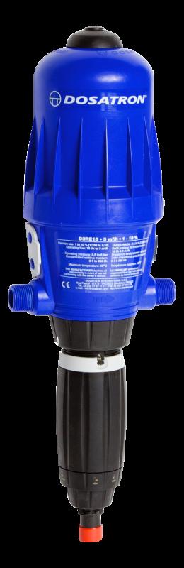 Dosatron pump D3RE10AF