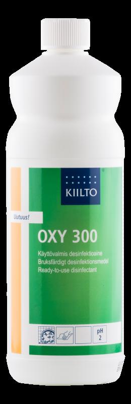 Kiilto Oxy 300